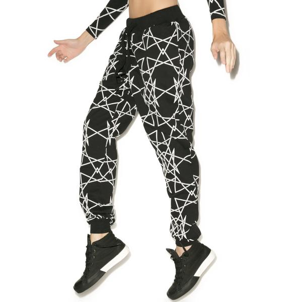 Long Clothing Infinity Joggers