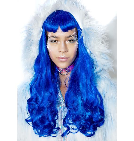 Ice Queen Makeup Kit