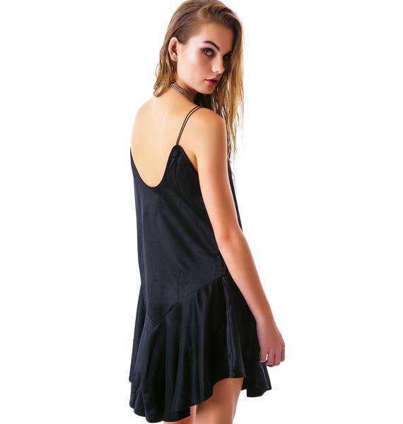 UNIF Charmuse Dress