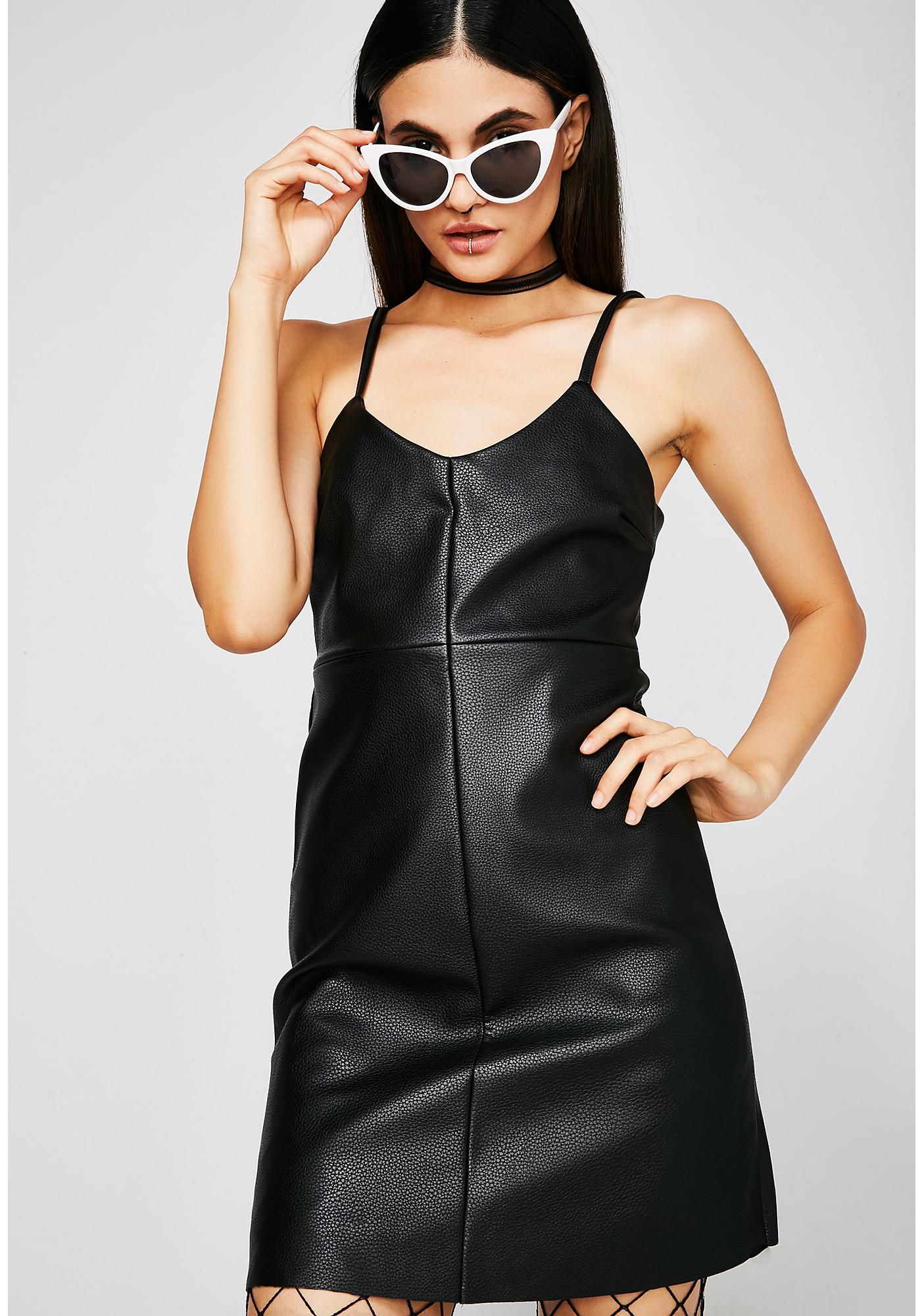 All The Rage Mini Dress