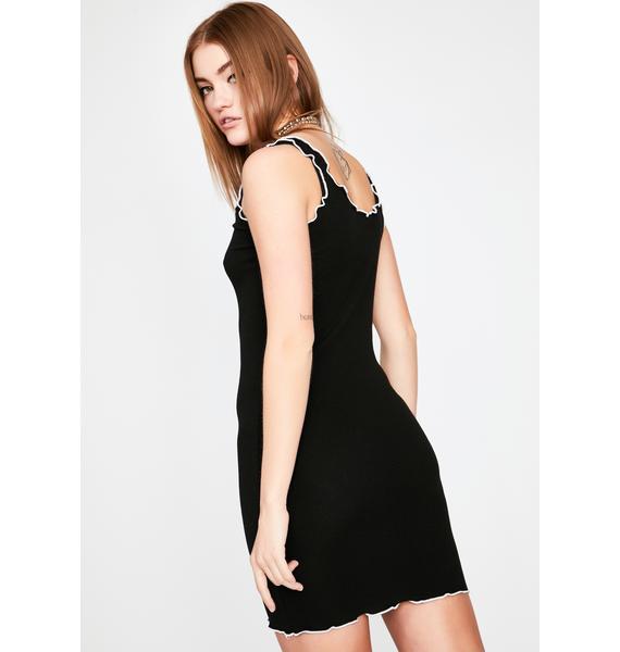 Local Hottie Mini Dress