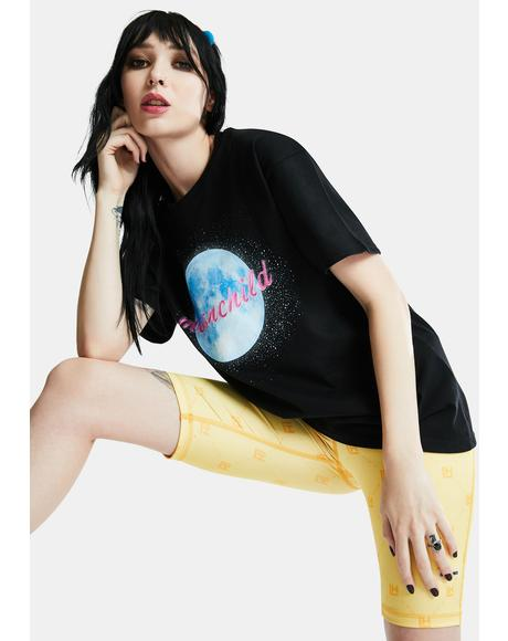 Moonchild Graphic Tee