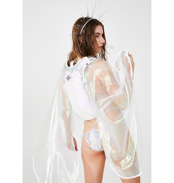 Dan-Pak Fairy Wings Hydration Pack