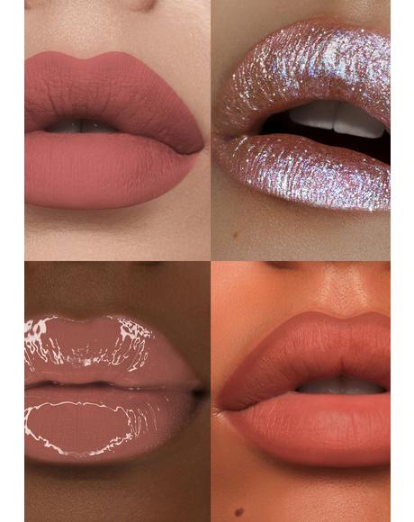 Best Of Lips Nudes
