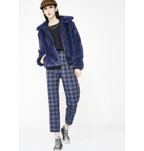 Volcom Fuzzy Fresh Jacket