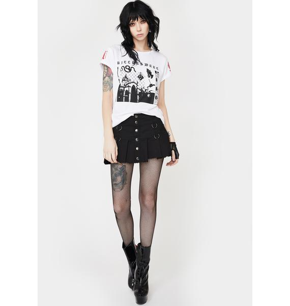 Mary Wyatt London Revelation Graphic Tee