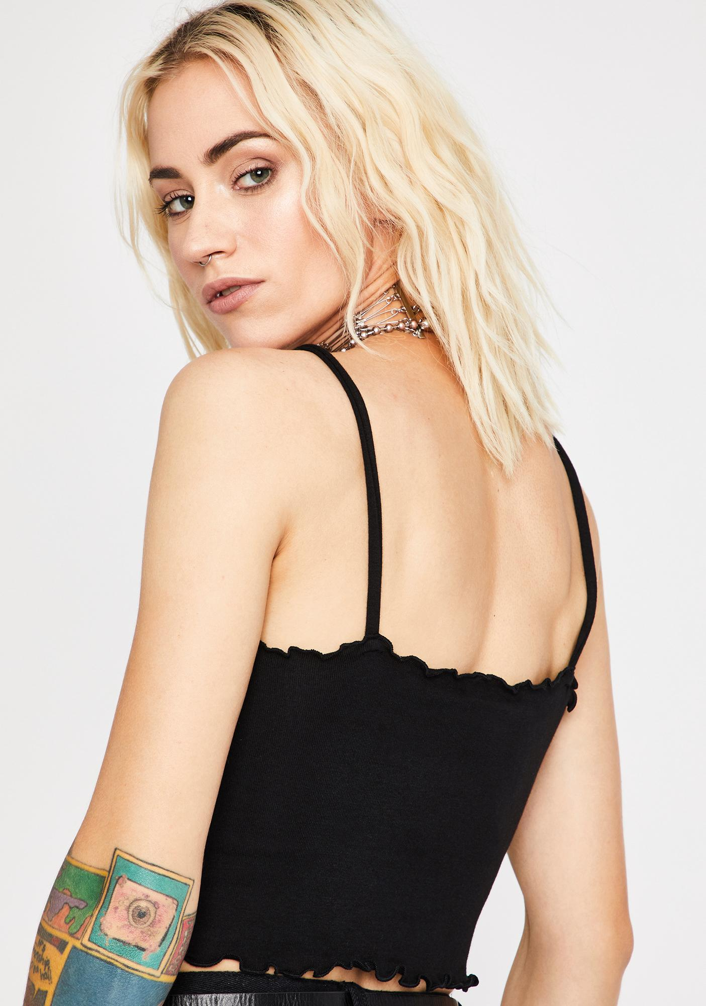 Dead To Me Tank Top
