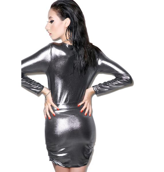 Dazzle Mini Dress