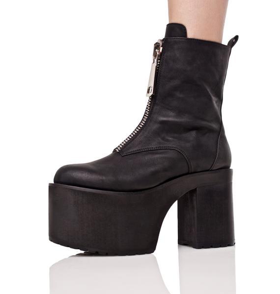 Current Mood Zmax Platform Boots