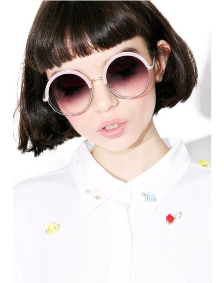 Twiggy Sunglasses