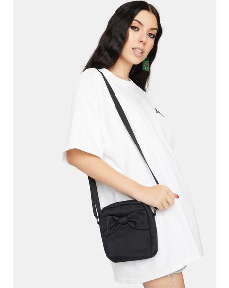 Ballerina Crossbody Bag