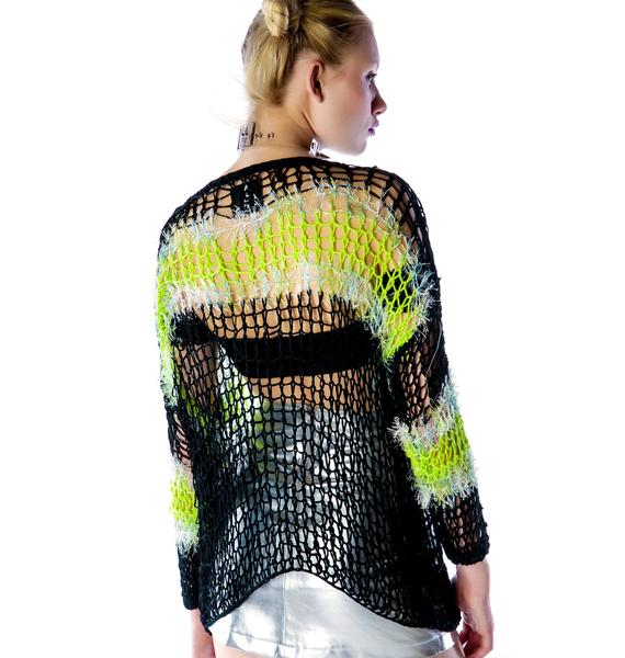 UNIF Sublime Sweater