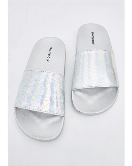 Moonstone Windy City Metallic Slides
