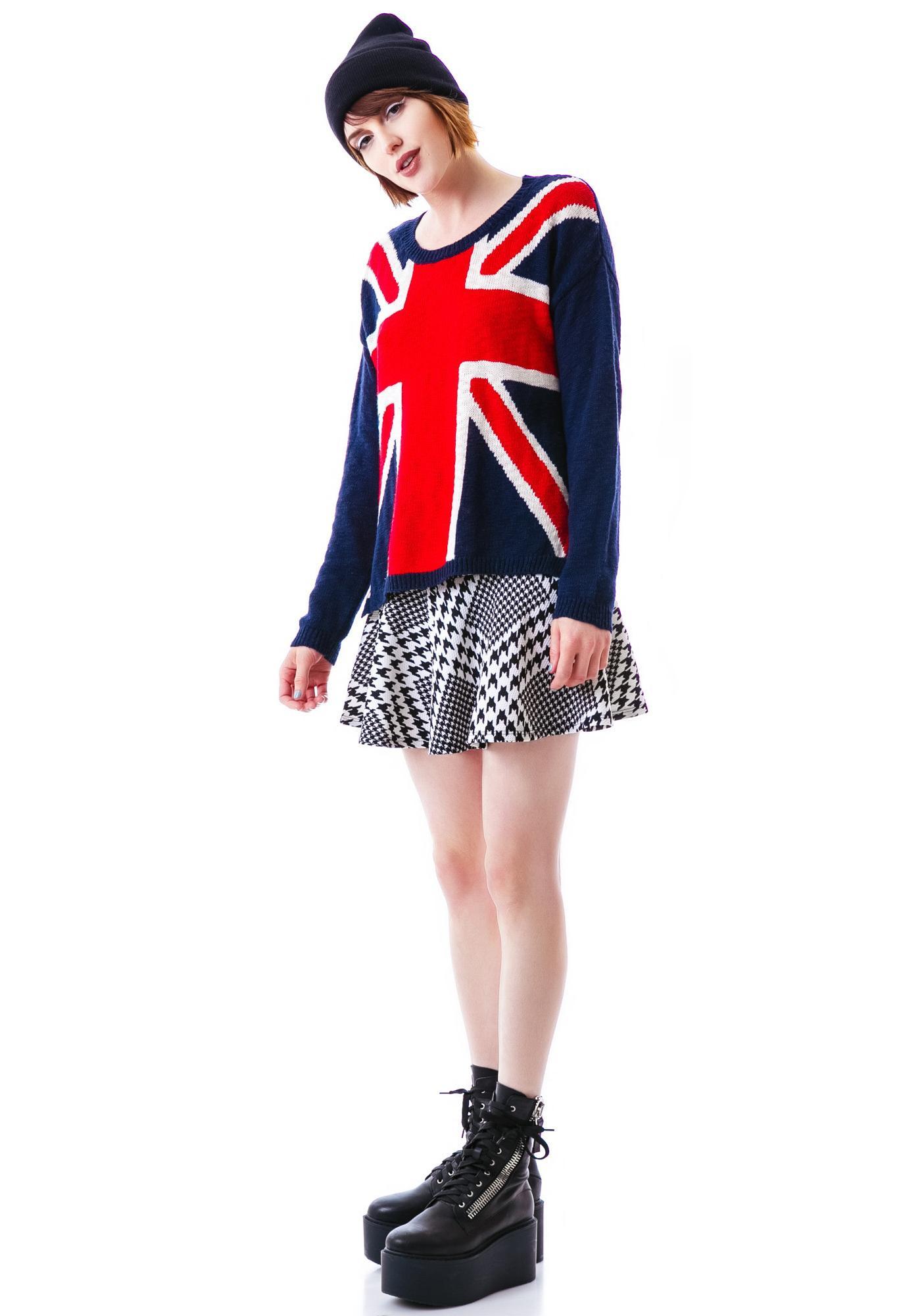 GIRL London Sweater