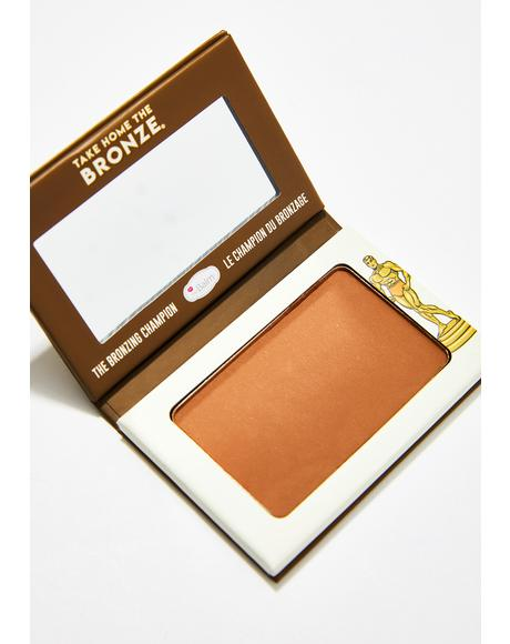 Greg Take Home The Bronze Anti-Orange Bronzer