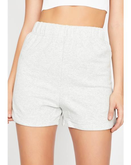 Chill On It Lounge Shorts