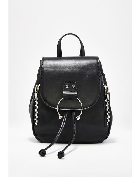 Chic Freak Mini Backpack