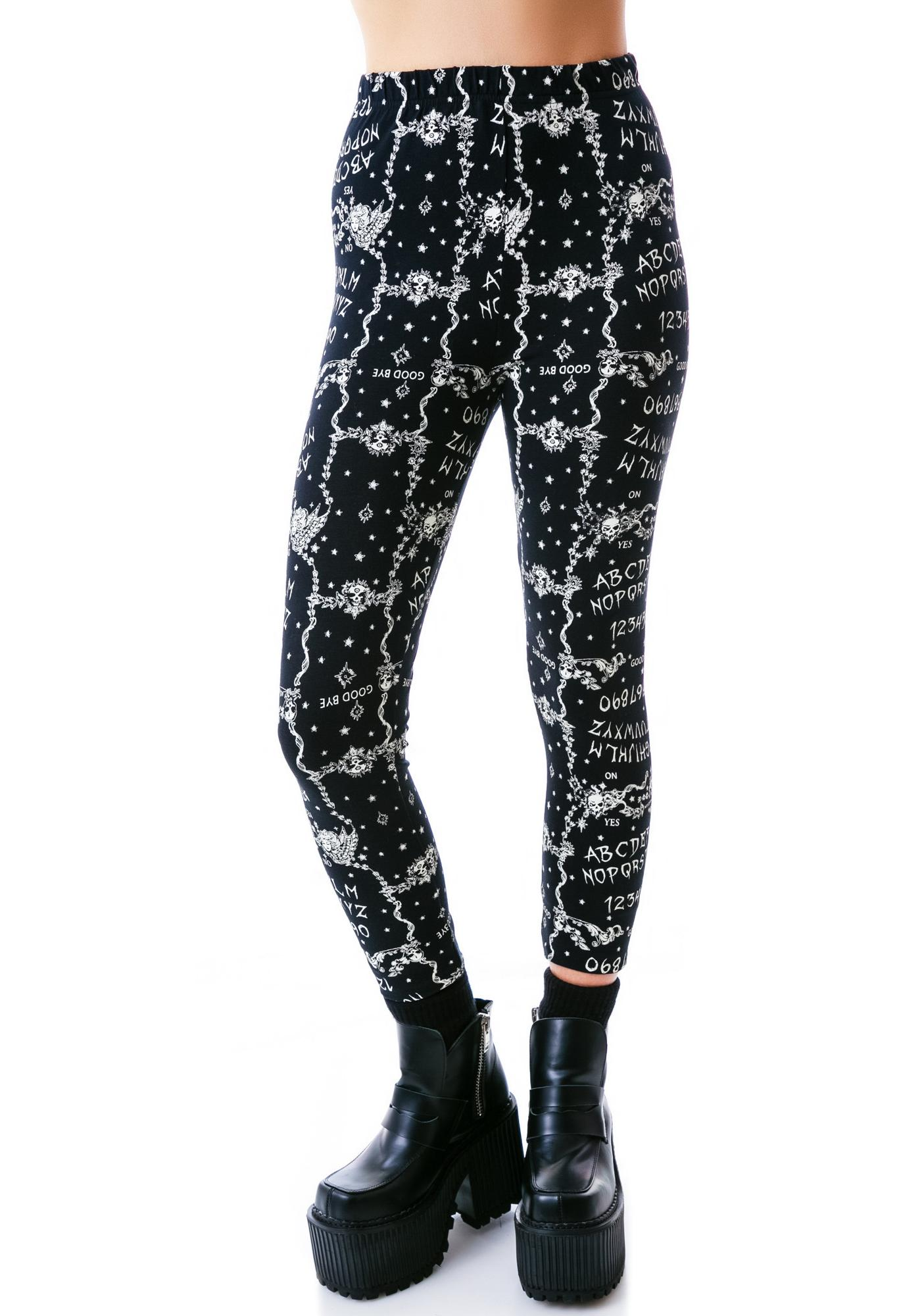 Ouija Wonder Leggings