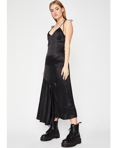 Keep Dreamin' Maxi Dress