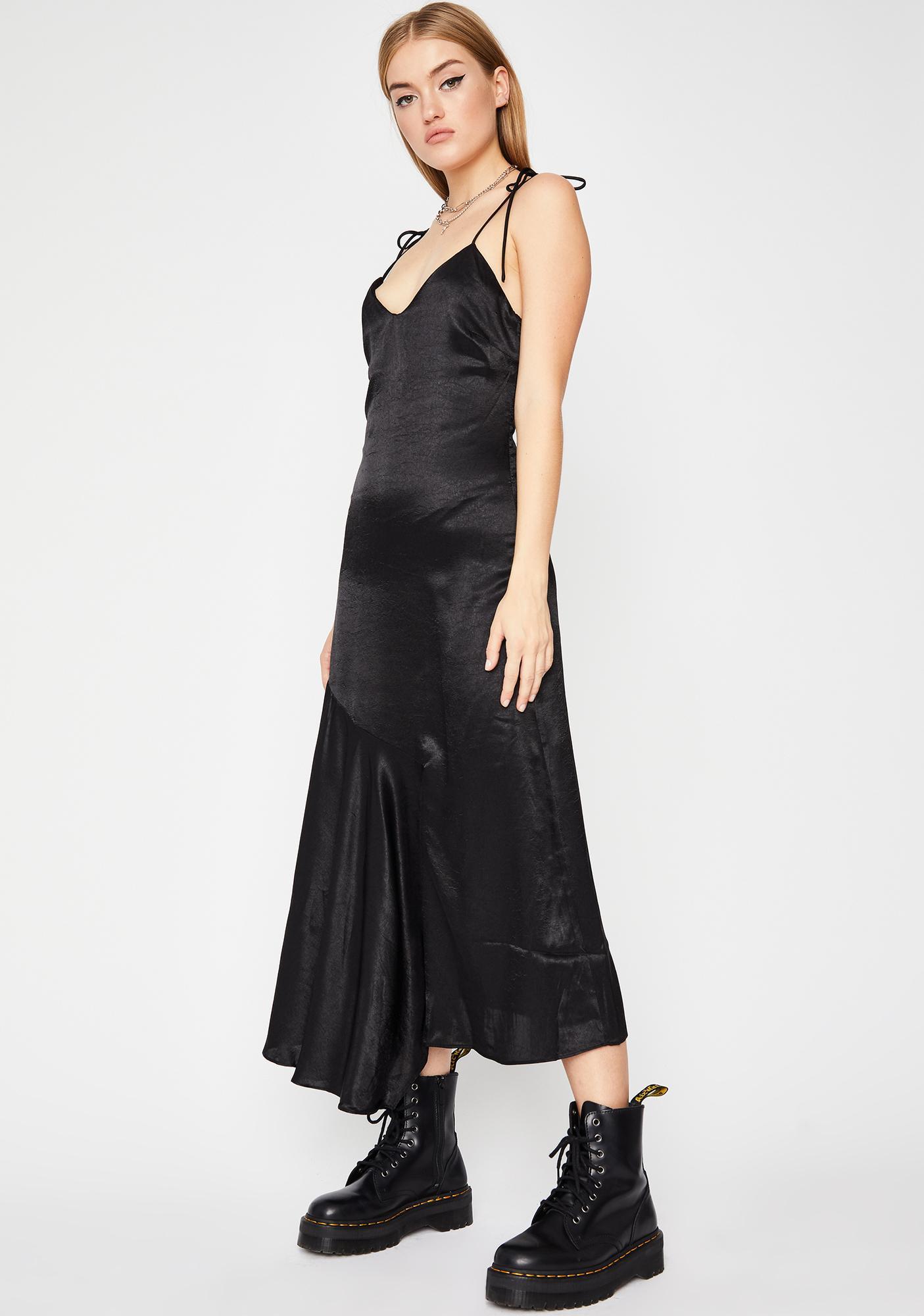 Keep Dreamin' Maxi Dress