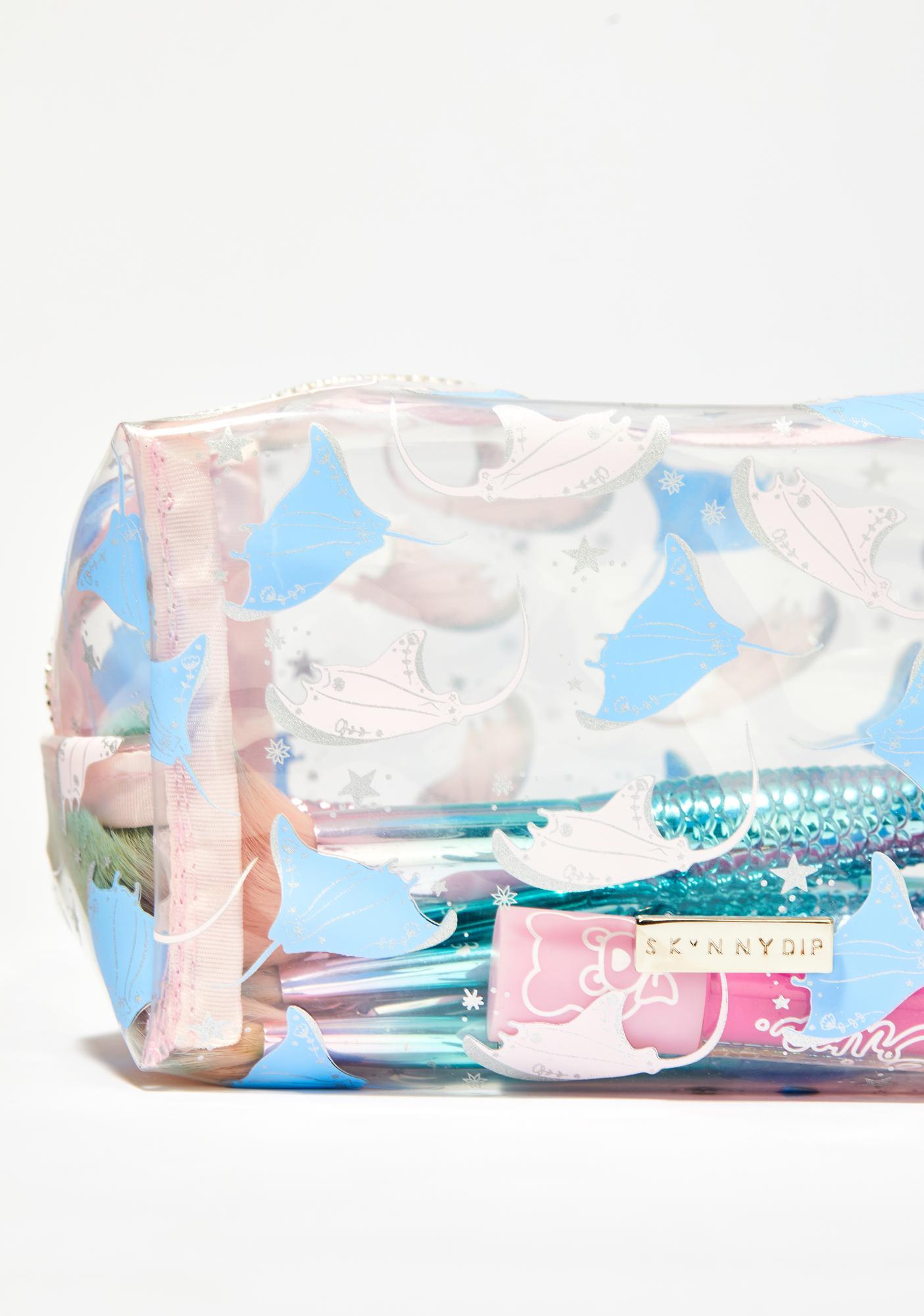 Skinnydip Rae Makeup Bag