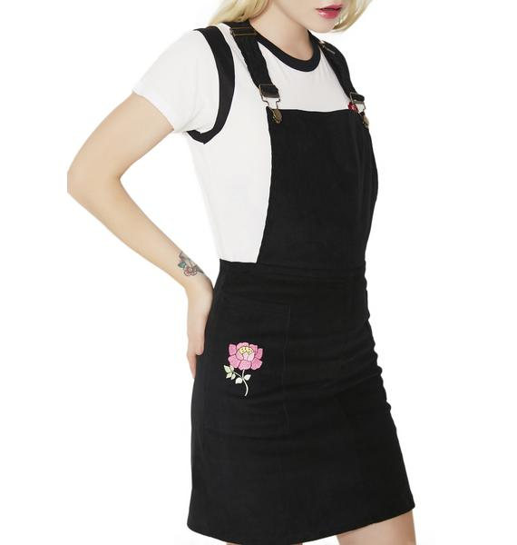 Valfré Petra Pinafore Dress