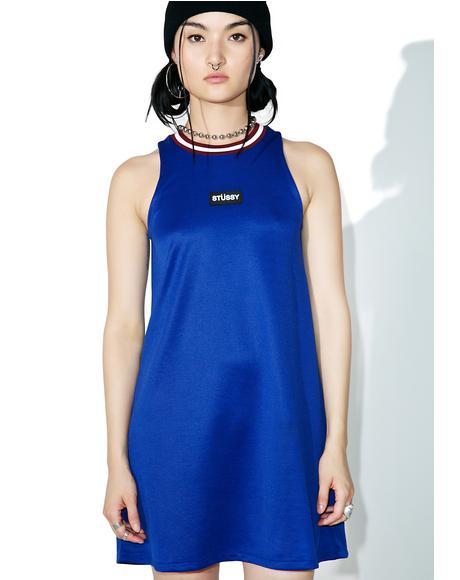 Magnolia A Line Dress