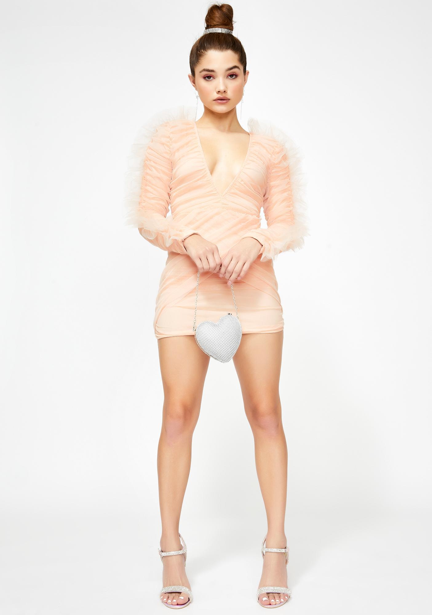 Kiki Riki Get What I Want Tulle Dress