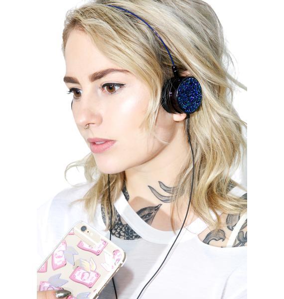 Skinnydip Nebula Headphones
