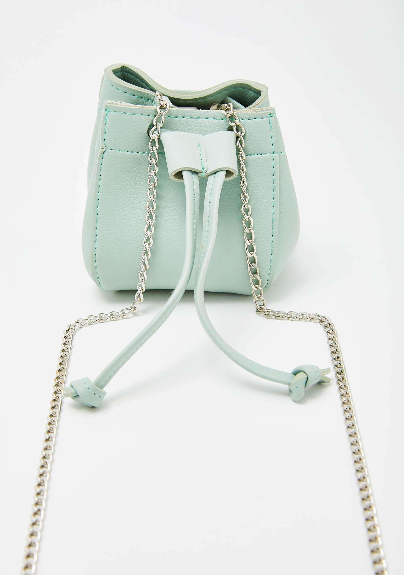 Class N' Sass Mini Bag