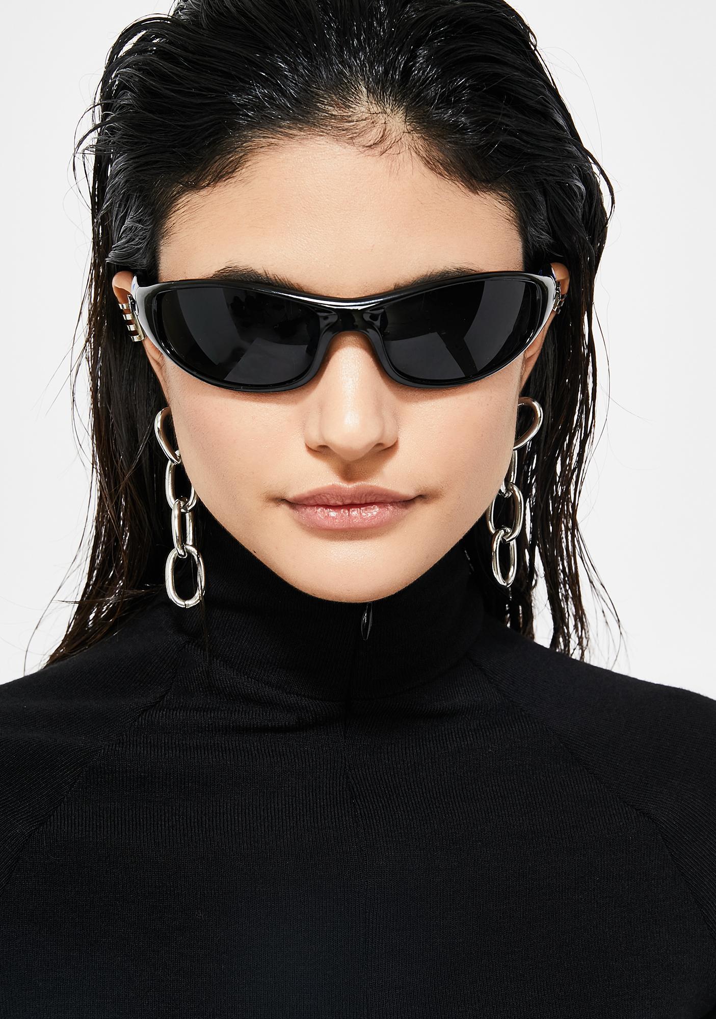Revolution Reloaded Sport Sunglasses