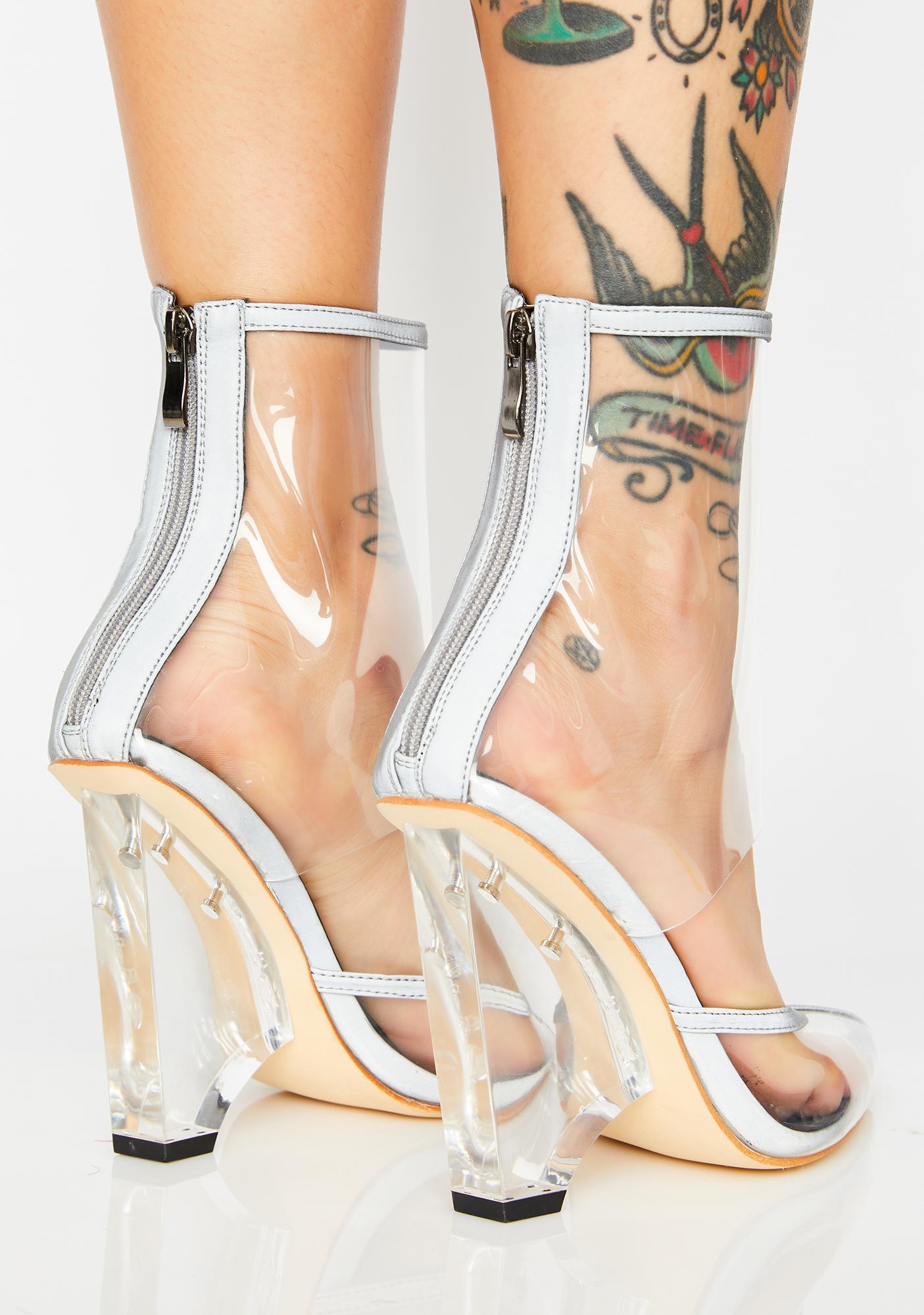 1d42f191e1a Kitty Reflective Heels