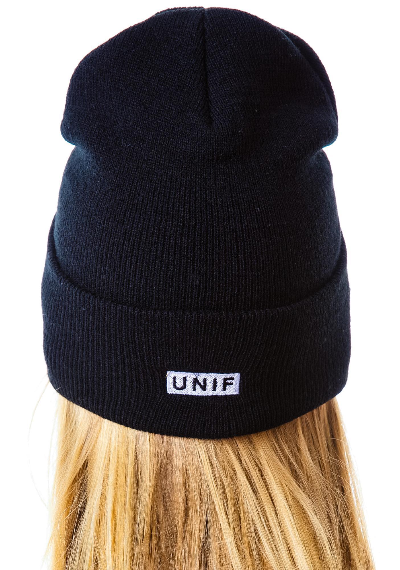 UNIF Sup Bro Beanie