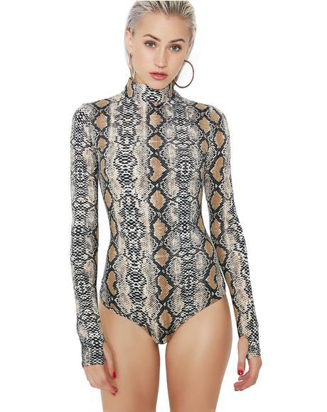 Kenzie Bodysuit