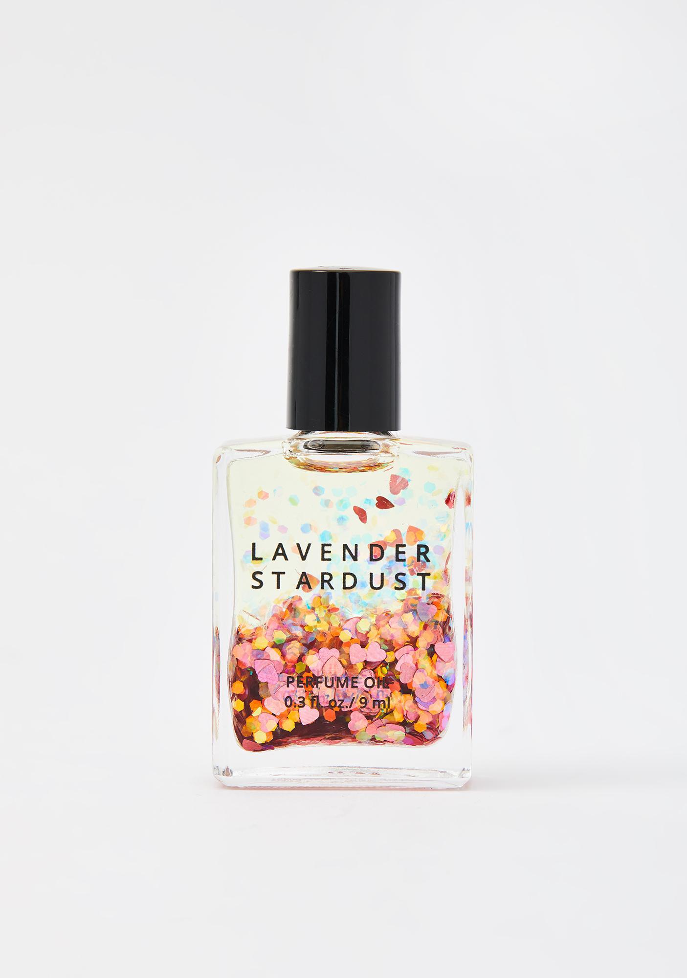 Lavender Stardust Boys Tears Roll On Perfume Oil