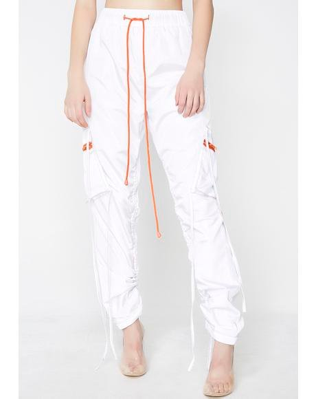 On The Level Trackpant