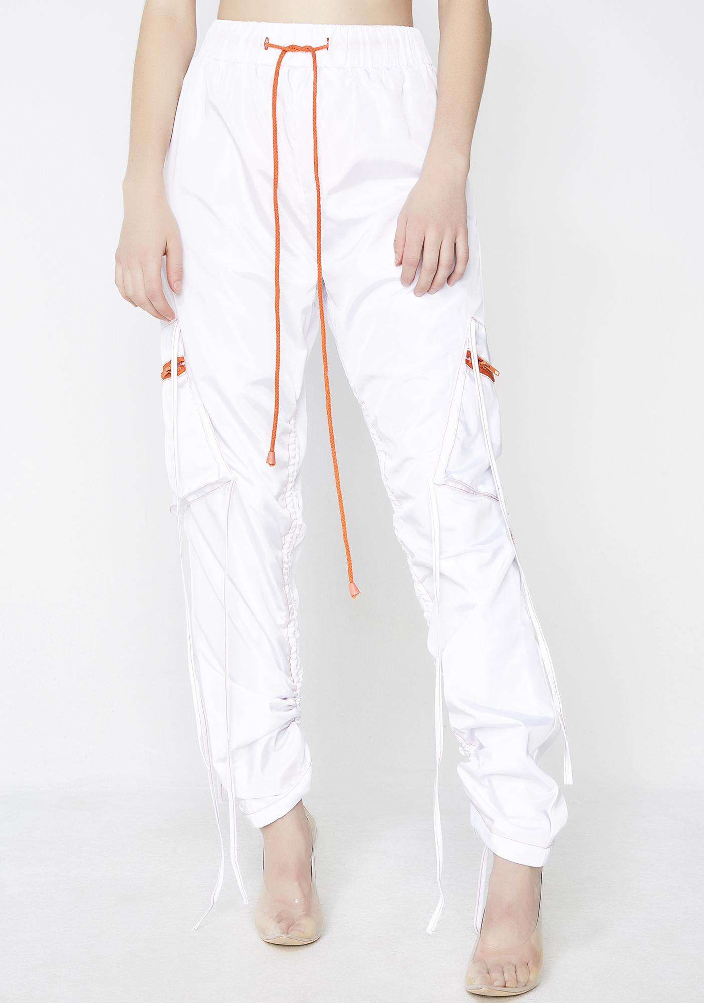 As I Am On The Level Trackpant