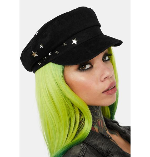 Stars And Boulevards Hat