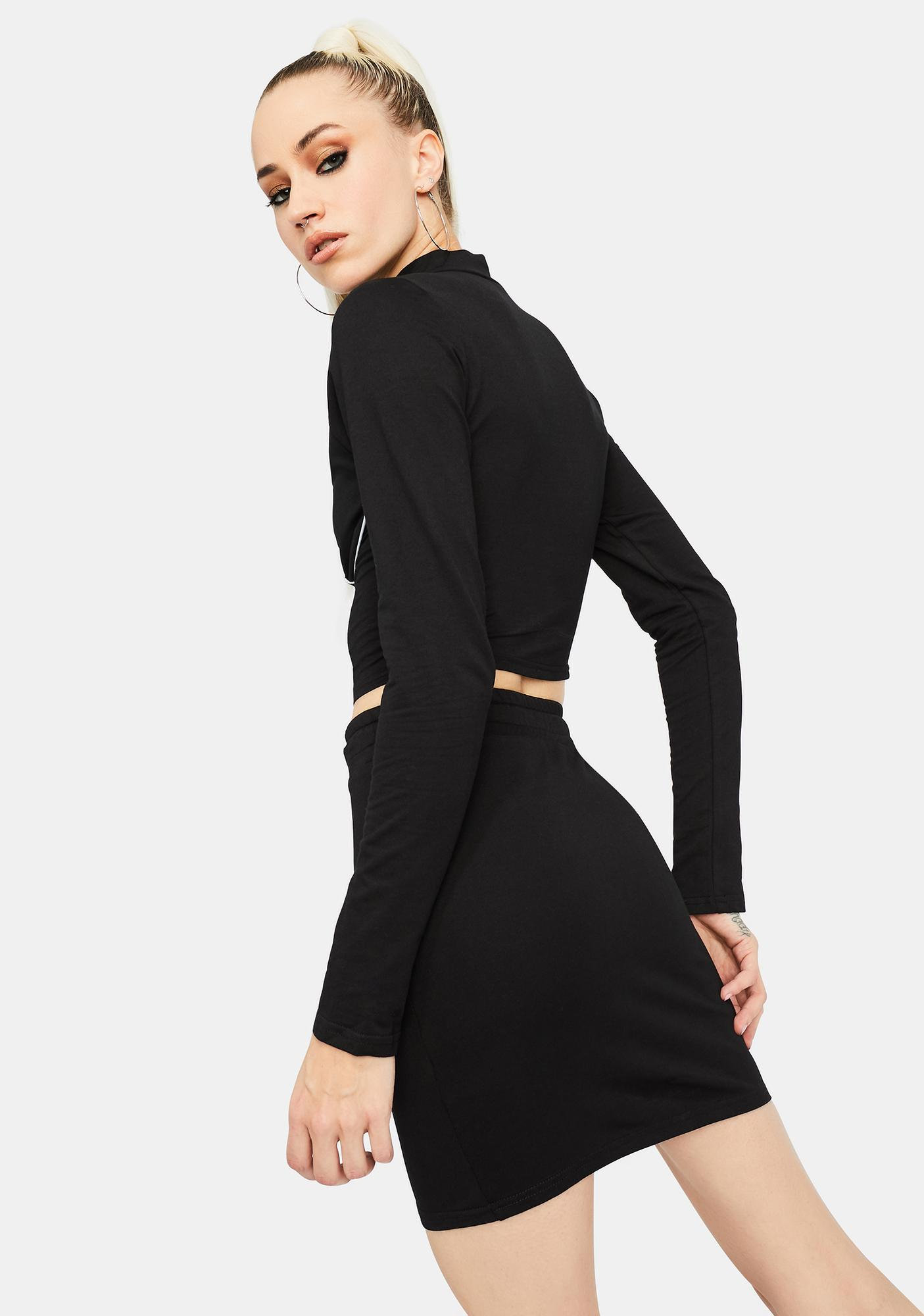 Major Skills Skirt Set