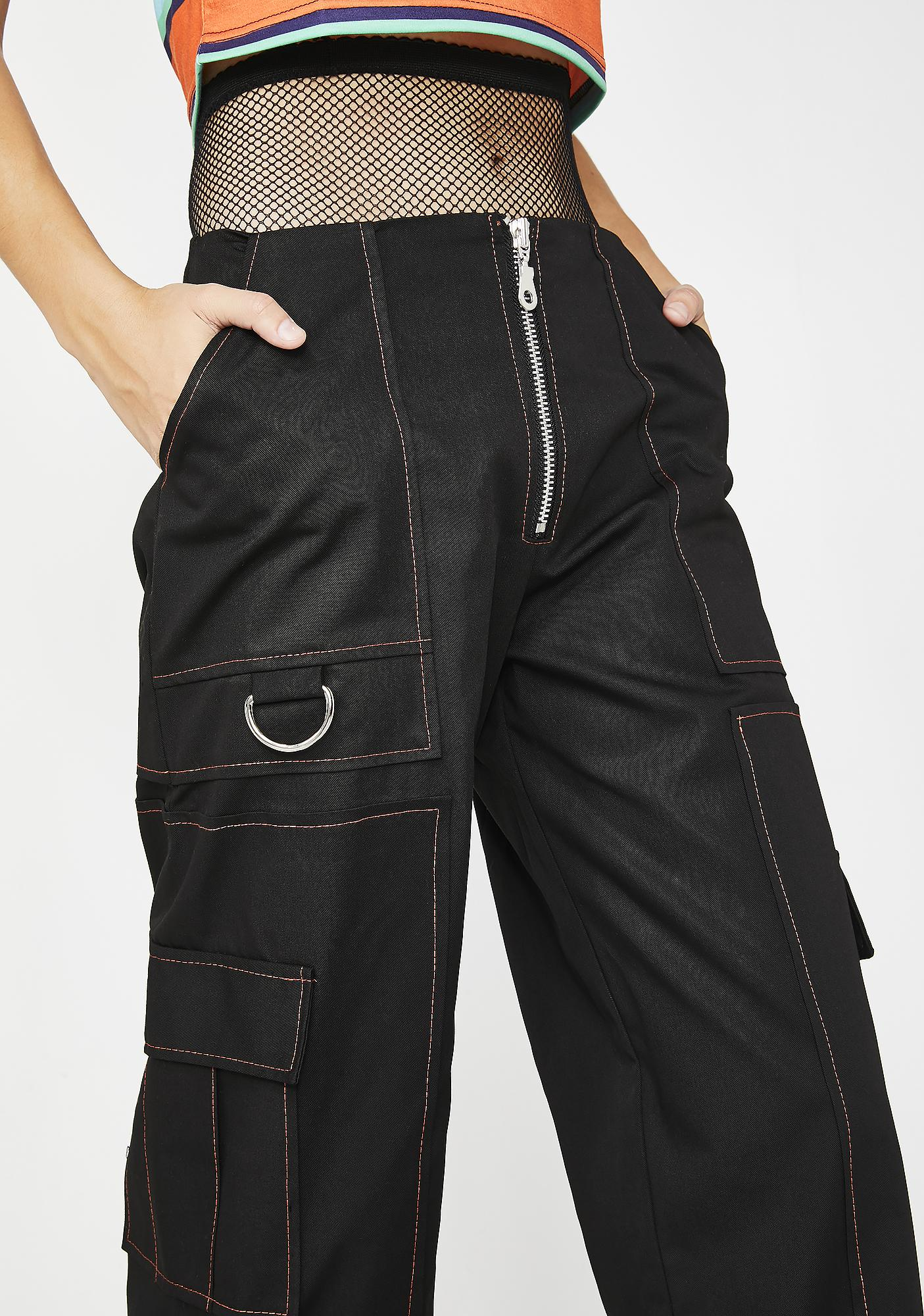 The Ragged Priest Voyage Pants