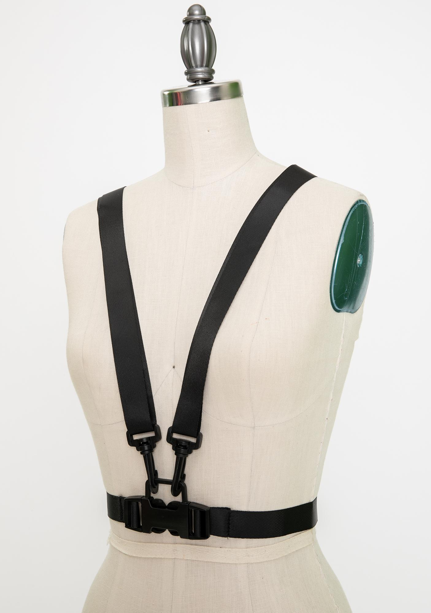Strapped In Utility Harness