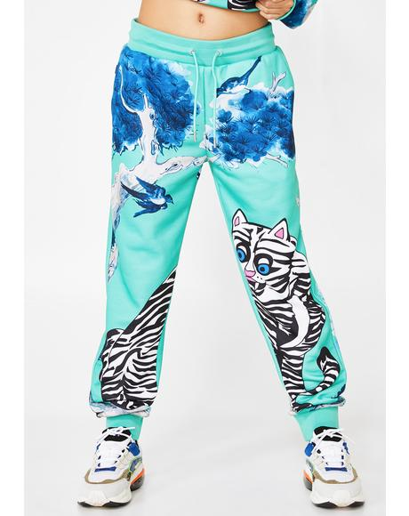 Wild Nerm Sweatpants
