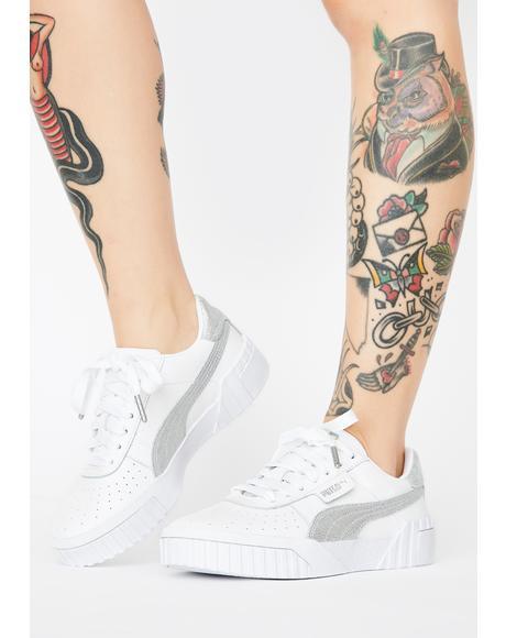 Cali Glow Sneakers