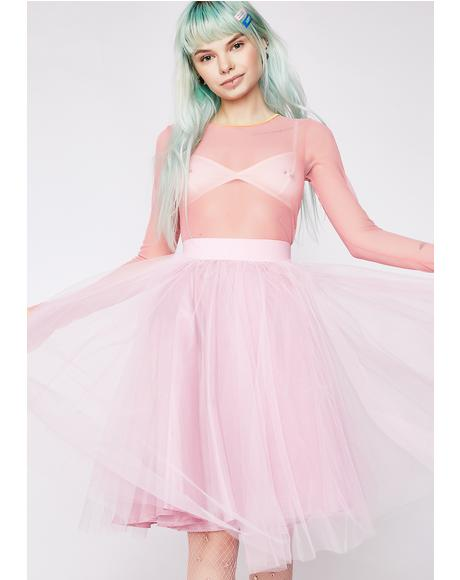 Lil Princess Tutu Skirt