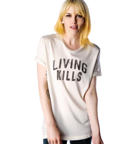 Kill City Killing the Dream Tee