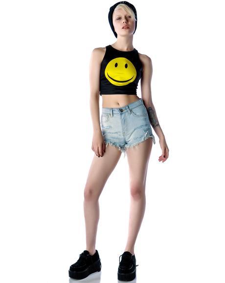Reaper Shorts
