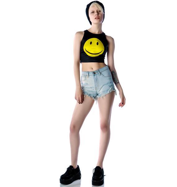UNIF Reaper Shorts