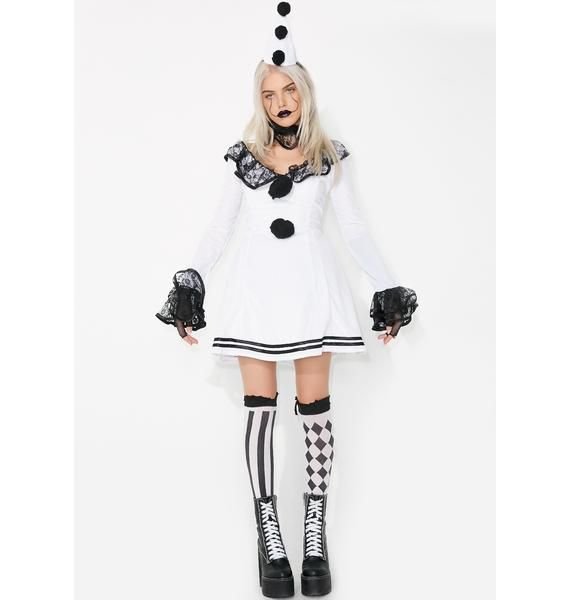 Carnival Of Creeps Costume