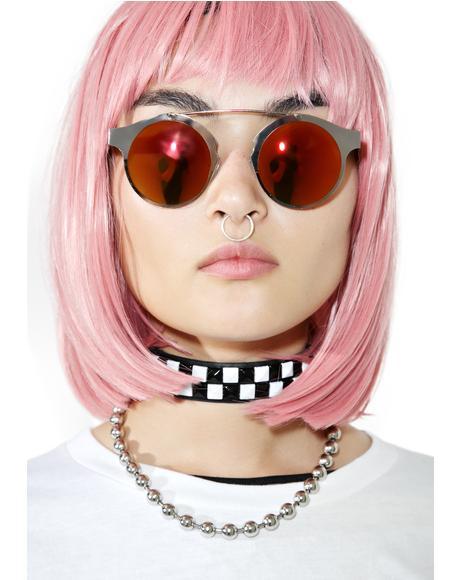 Intergalactic Sunglasses
