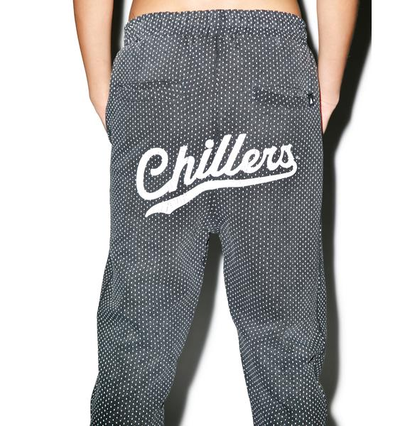 Chillers Trackies